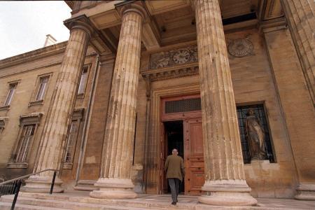 Cour d'assises de la Marne